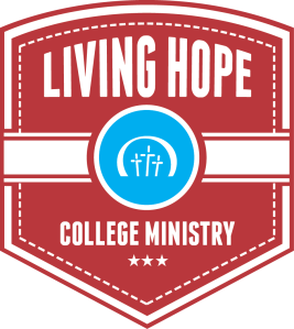 College ministry logo